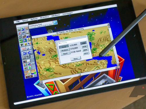 How to play classic DOS games on Android and Chromebooks