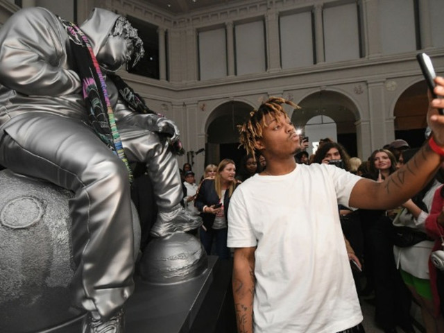 Juice WRLD Reportedly Had Thousands of Unreleased Tracks