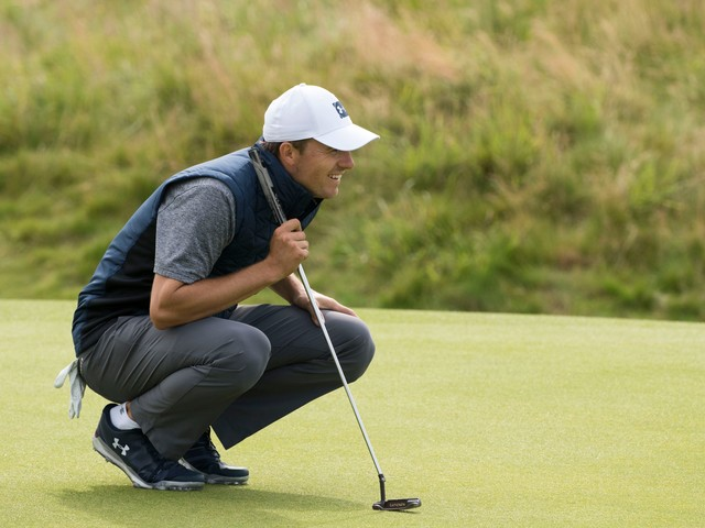 British Open 2019: Round 1 tee times, pairings, how to watch