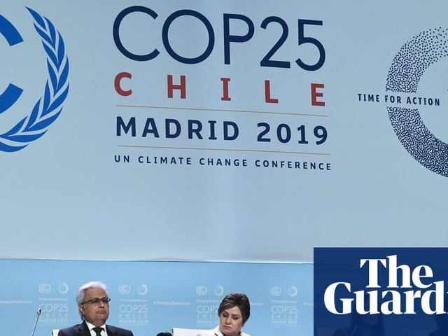 The UN climate talks are over for another year – was anything achieved?