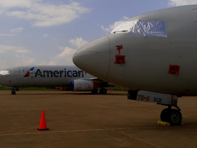 American Airlines prepares for summer travel demand surge