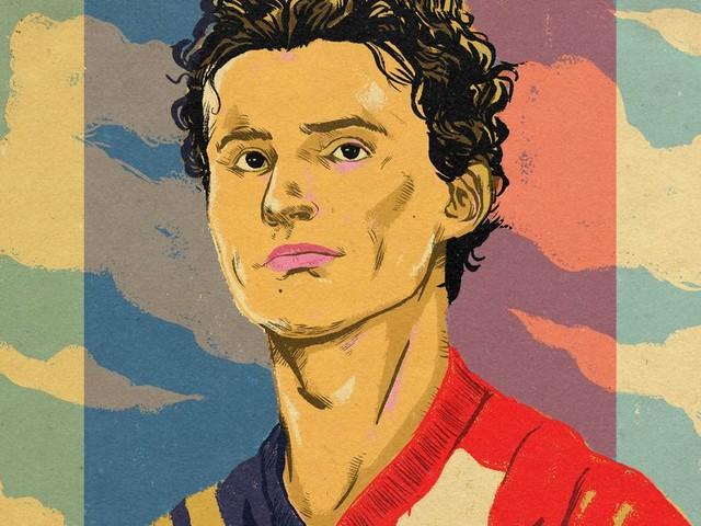 From Philadelphia to Europe, Brenden Aaronson's Journey Is a Model for U.S. Soccer