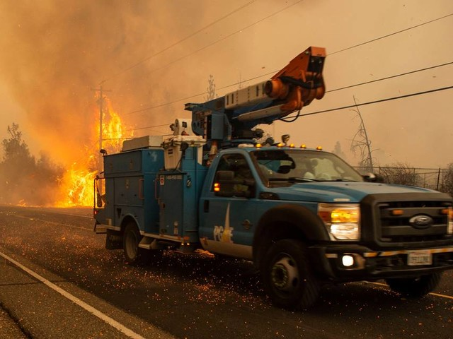 PG&E cancels $130 million in bonuses, cites 'greater' hardships of wildfire victims