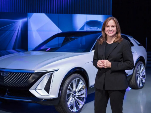 The Race Is On: GM Makes Multimillion Dollar Investment In U.S. Lithium Project