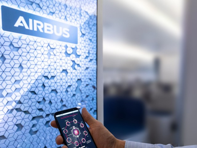 Airbus is introducing a feature on its new planes to track everything you do, including how often you use the bathroom