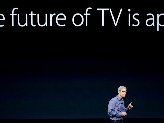 Apple's ambitious vision for the future of TV is finally about to take shape. Here's why it matters more than ever.