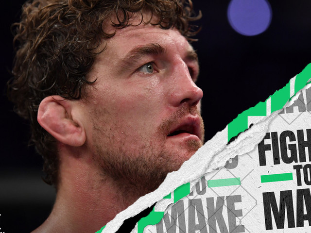 UFC Singapore: Fights to make