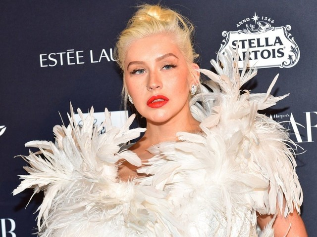 Christina Aguilera to be honored by Human Rights Campaign for LGBTQ advocacy