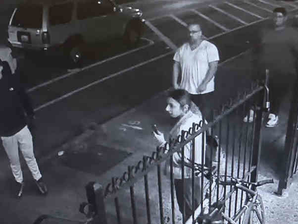 Park Slope stabbers on the loose: NYPD