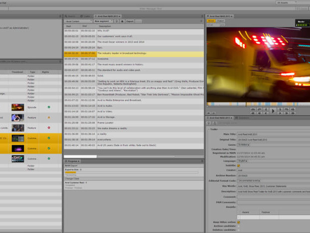 Avid Media Composer First review: Get all the pro features with just a few limitations