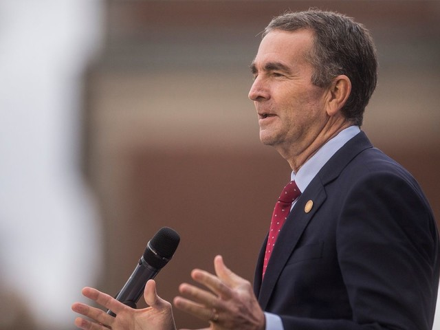 Virginia Gov. Ralph Northam acts to remove Robert E. Lee statue from US Capitol