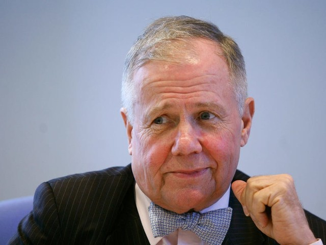 Jim Rogers, the investing guru who earned a 4,200% return with George Soros, told us everyone should read these 3 books that made a 'huge impression' on his career