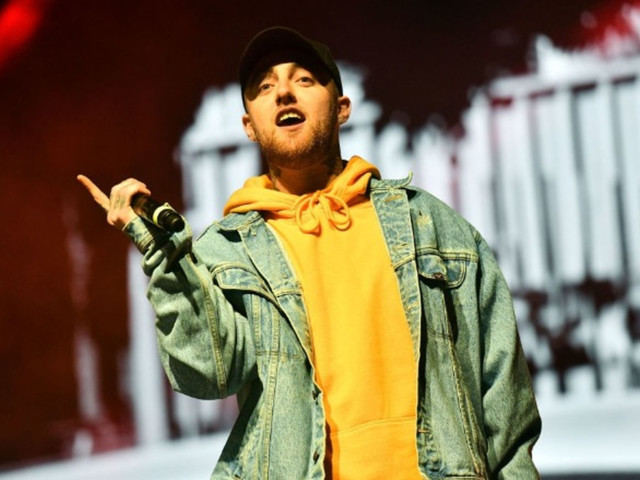 Here Are the First Week Album Numbers for Mac Miller, Eminem, and Halsey