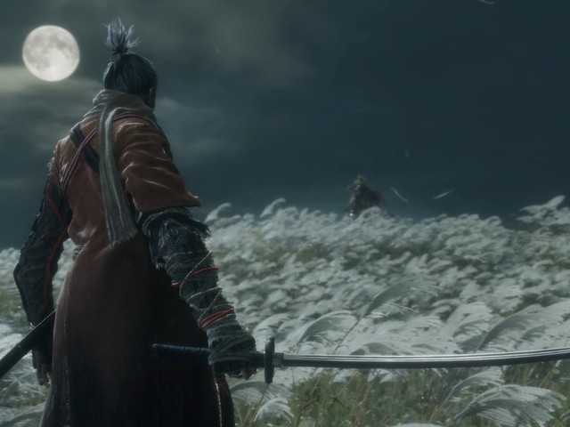 I spent 15 hours getting destroyed in the new game from the creators of 'Dark Souls' and 'Bloodborne'