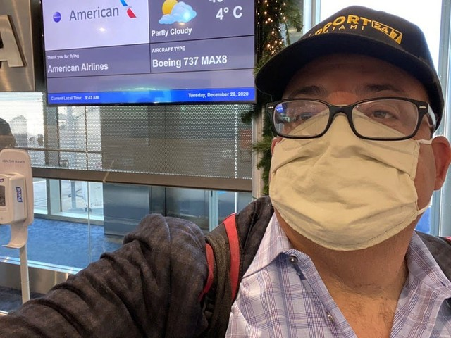 I flew on the first Boeing 737 Max passenger flight in the US since its grounding. Here's what it was like.