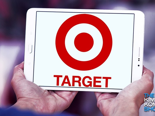 Update the Target App now or you may pay more than you need to