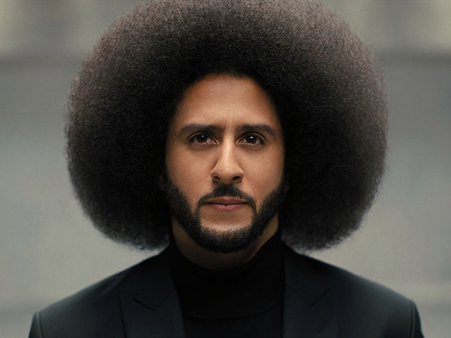 'Colin In Black & White': Netflix Shares Footage For Colin Kaepernick Series In Emmys Spot