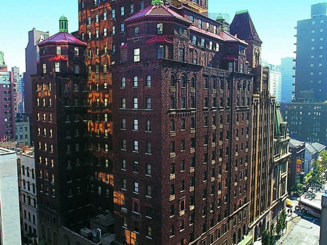 News: NH Collection New York Madison Avenue to take brand into United States