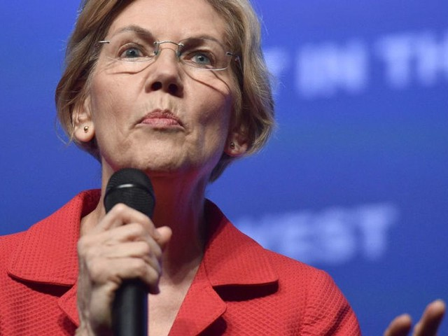 Major Iowa newspaper endorses Warren, says she will 'treat truth as something that matters'