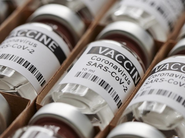 Pfizer just announced a big change to its coronavirus vaccine that's fantastic news