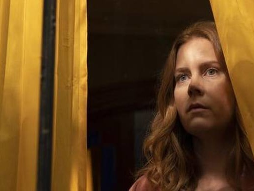 'The Woman in the Window' review: Best to draw the curtains on this one
