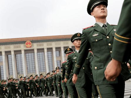 Henry Olsen: China, Not Iran, Can Threaten U.S. Survival