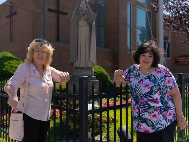 Cuomo announces plans to fund Mother Cabrini statue