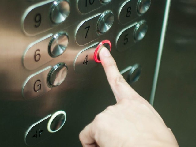 What to do if someone in your apartment building has tested positive for coronavirus