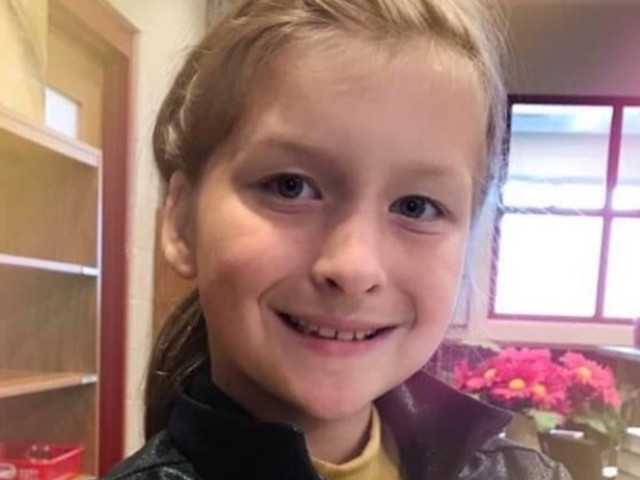 Mom Discovers Daughter Dead After 'Freak' Bike Accident on Her 9th Birthday