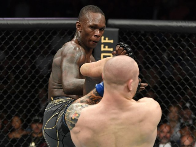 Report - UFC 263 pulls estimated 600,000 PPV buys