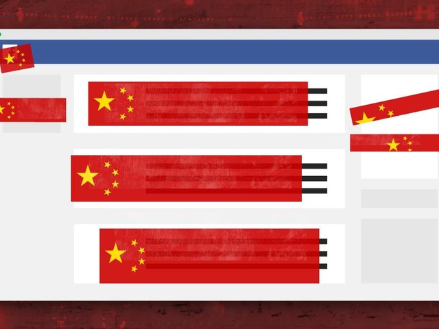 How Chinese internet trolls go after Beijing's critics overseas