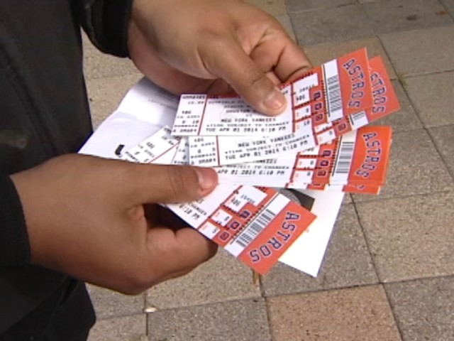 Houston Astros World Series tickets: What you need to know
