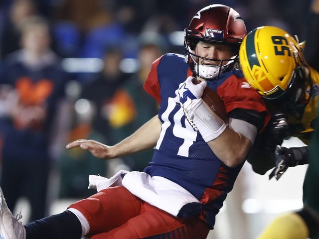 Five Takeaways From the Collapse of the AAF