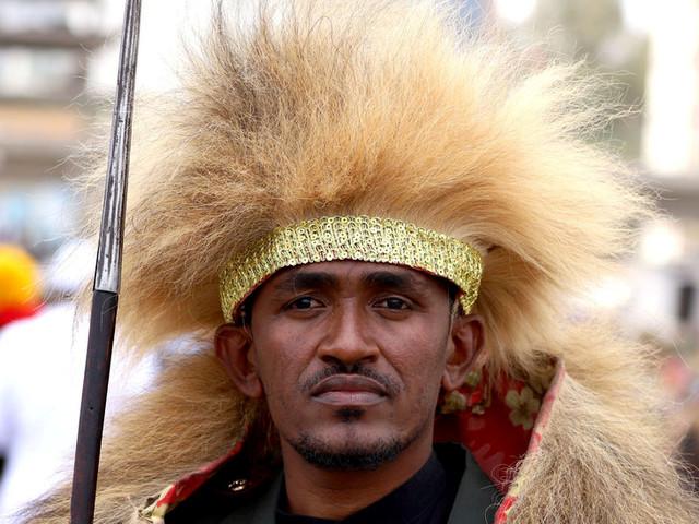 Killing of Hachalu Hundessa Shows Ethiopia's 'Combustible' Politics