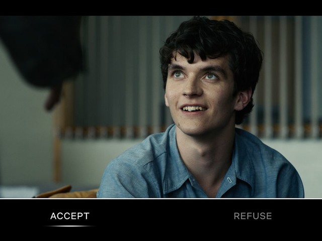 Netflix wants to make more interactive shows after the success of Black Mirror: Bandersnatch