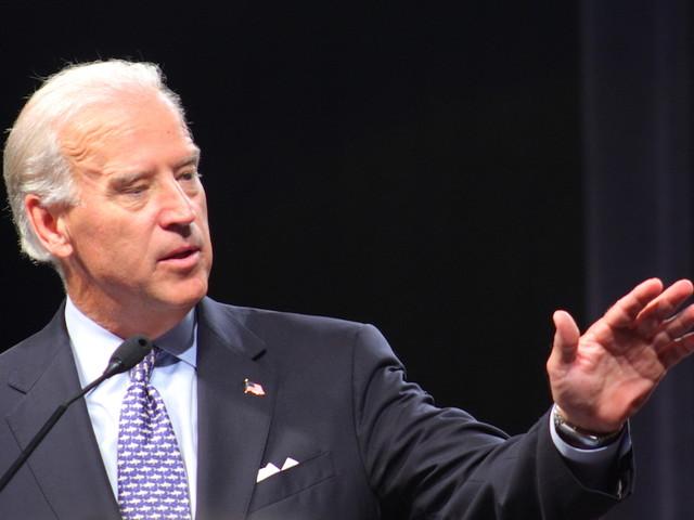 "Joe Biden: '80s Anti-Drug Bills Were ""Big Mistake"""