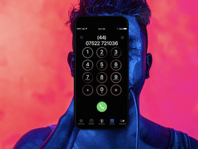 One carrier is already letting people reserve Apple's iPhone 8