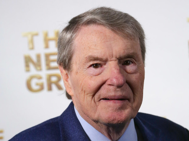 Jim Lehrer, PBS NewsHour founder, dead at 85