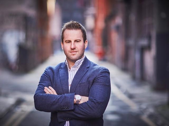 Delivery tech firm Sorted raises 15 million pounds