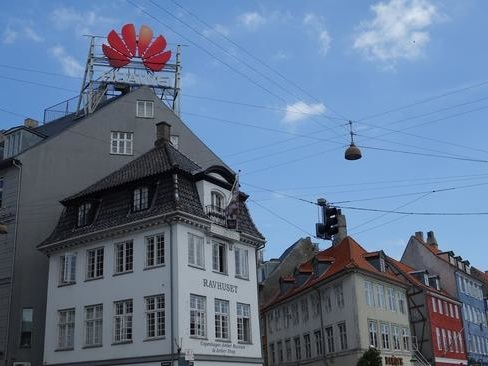 """""""Choose Huawei Or Else"""": Danish Island Chain Threatened By China Over 5G Roll Out"""