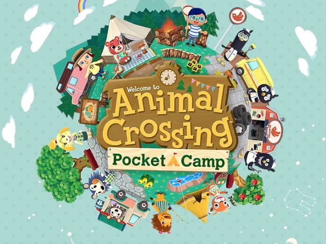 Nintendo's Animal Crossing: Pocket Camp, first expected in March, coming to iOS this week