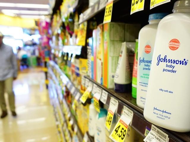 Appeals court tosses $72 million award in Johnson & Johnson talcum powder case