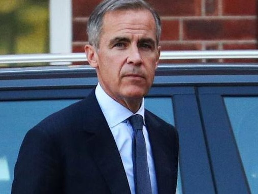 In Unprecedented, Shocking Proposal, BOE's Mark Carney Urges Replacing Dollar With Libra-Like Reserve Currency
