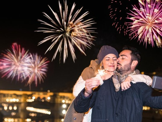 Especially Awesome U.S. Cities for New Year's Eve (That Are Better than Times Square)