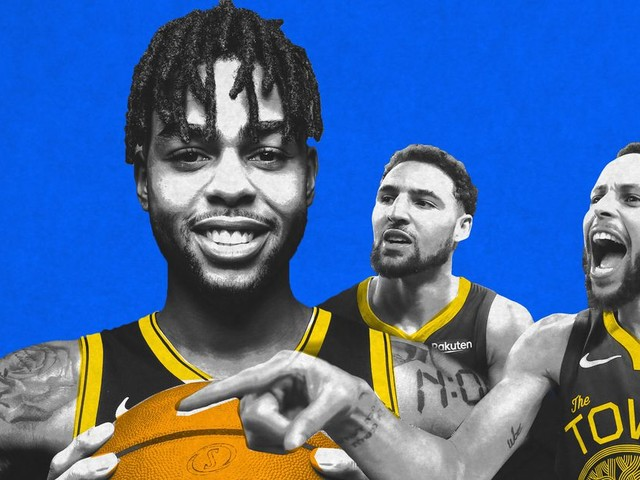 D'Angelo Russell Only Highlights the Warriors' Uncertain Future