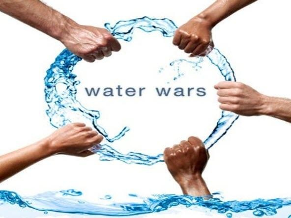 The World Needs A Water Treaty