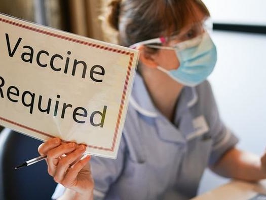"""Ruling Class Increasingly Calls Upon The Private Sector To Make Lives Of The """"Unvaccinated"""" Difficult"""