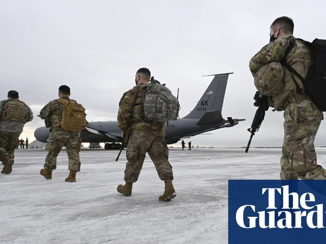 Pentagon chief 'deeply concerned' by sharp rise in suicides among US troops