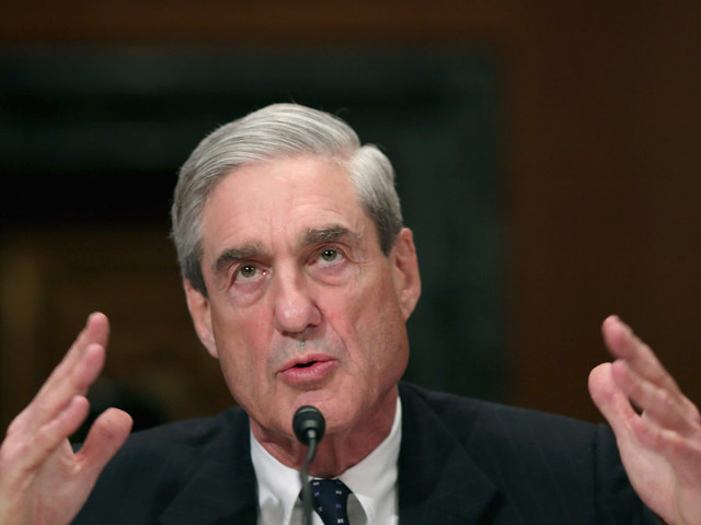 Robert Mueller to testify before House Judiciary, House Intel Committees