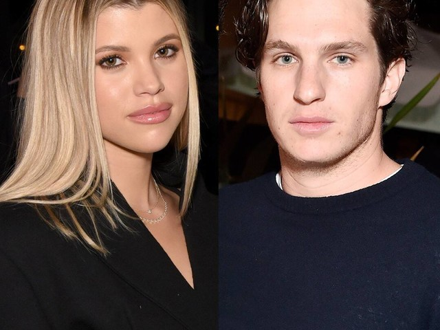 Here's What's Really Going On Between Sofia Richie and Matthew Morton